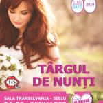 Targ de nunta Sibiu 2014