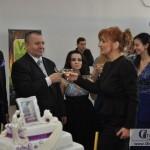 Catalin Botezatu, invitat special Salonul Mirilor 2014