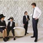 Brad Pitt and Angelina Jolie – wedding day
