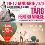 Targuri Nunti 2020 Timisoara