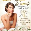 Targul de nunti: Totul pentru o nunta perfecta Deva Mall - 2017