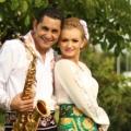 Alina si Dani Stancu