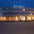 Hotel Restaurant Aurelia