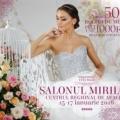 Salonul Mirilor 2016 Timisoara, Tirg CCIAT dedicat nuntilor