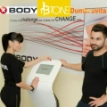 Btone - X Body - Dumbravita